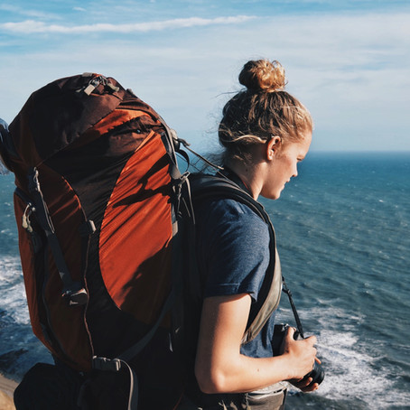 8 Most Common Mistakes Beginner Backpackers Make