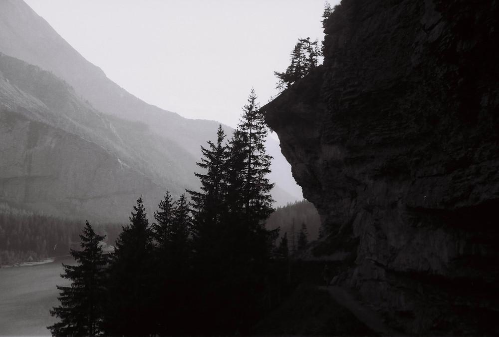 Oeschinense, Switzerland