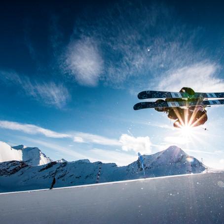 Requipper Spotlight: Q&A With Olympic Skier Brita Sigourney