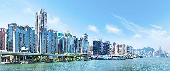 (2019) Victoria Harbour, North Point, Ho