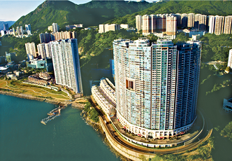 (2006) Residence Bel Air Phase 1-8, Cybe