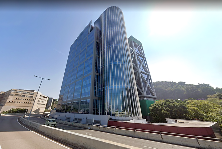 (2006) Sing Tao News Corp Building, Shau