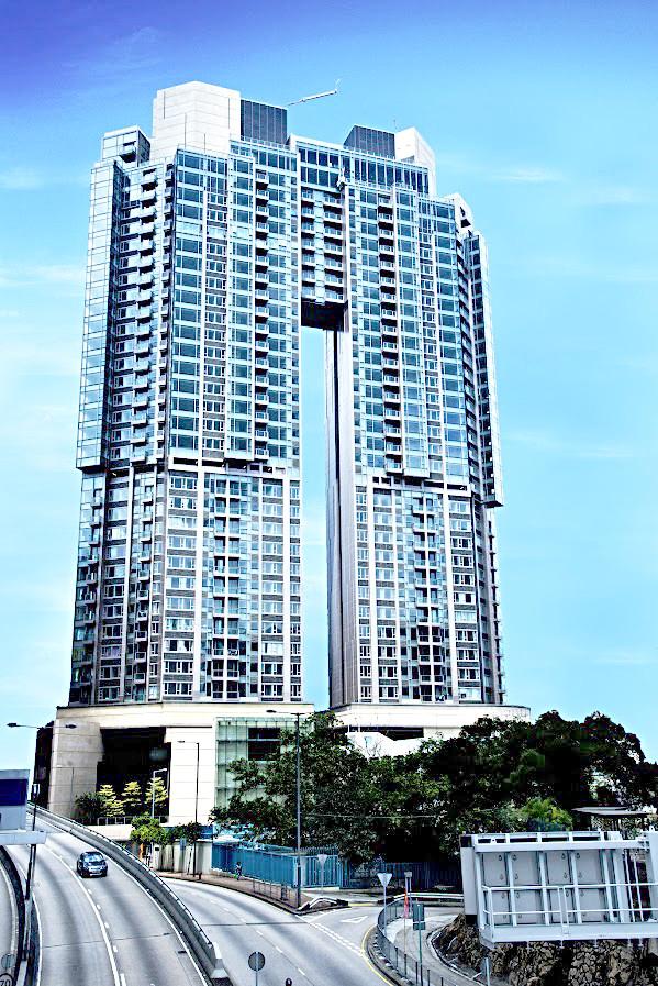 (2012) Chatham Gate, Ho Man Tin, Hong Ko