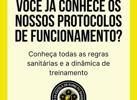 PROTOCOLO DE FUNCIONAMENTO