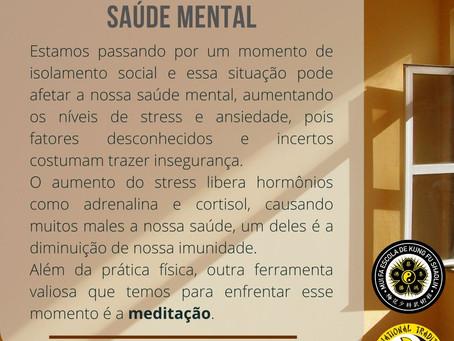 Pratique Meditação