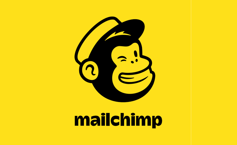 This is the logo of mailchimp