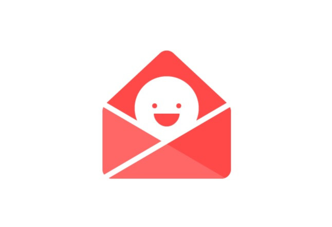 This is the logo of reallygoodemails.com