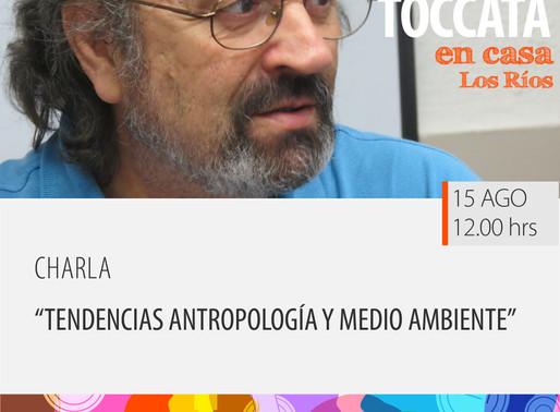 """""""Tendencias Antropología y medio ambiente"""""""
