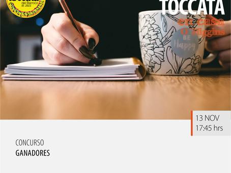 Concurso Marcadores de Libros y Calendario 2021