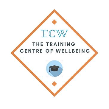 Traning Centre of Wellbeing Ltd Logo