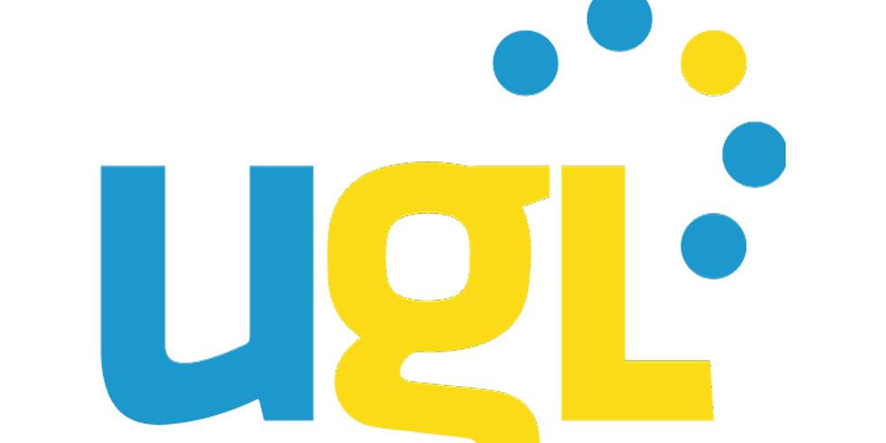 UGL - Utveckling av grupp och ledare