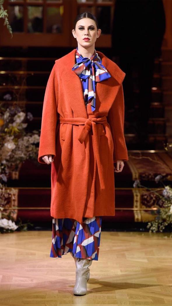 Automne-Hiver 2019-2020 Paris Fashion Week Defilé at The Ritz, Paris