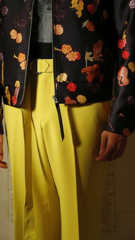 Printemps-Eté 2018 Paris Fashion Week Defilé at The Ritz, Paris