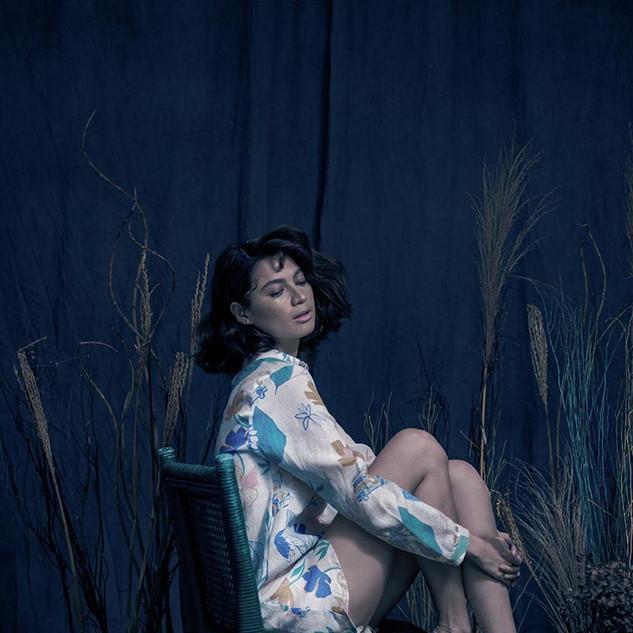 Design textile for Idée Nuit