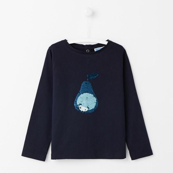 Blue Pear