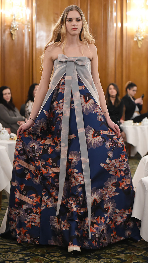 Automne-Hiver 2017 Paris Fashion Week Defilé at The Ritz, Paris