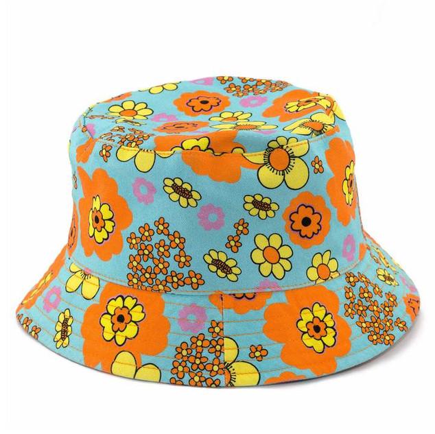 70's cap