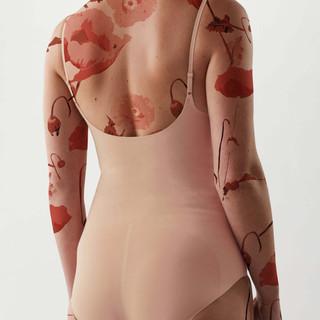 Coquelicot & The Skin