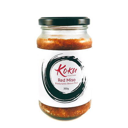 Red Miso 350g