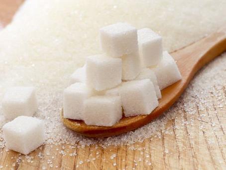 El azúcar, el ingrediente que debemos seguir de cerca.