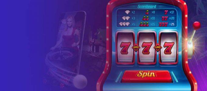 Apa itu Permainan Slot dalam Judi Online ?