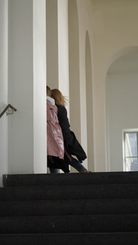 Teamshooting Kunstakademie München