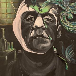 Franken Gogh