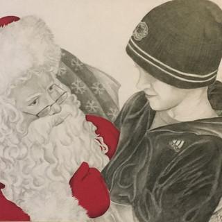 Santa Secrets