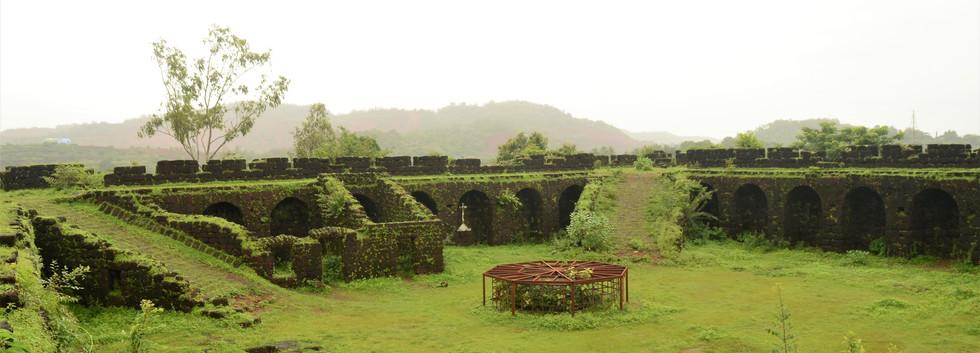 Khorjuven Fort