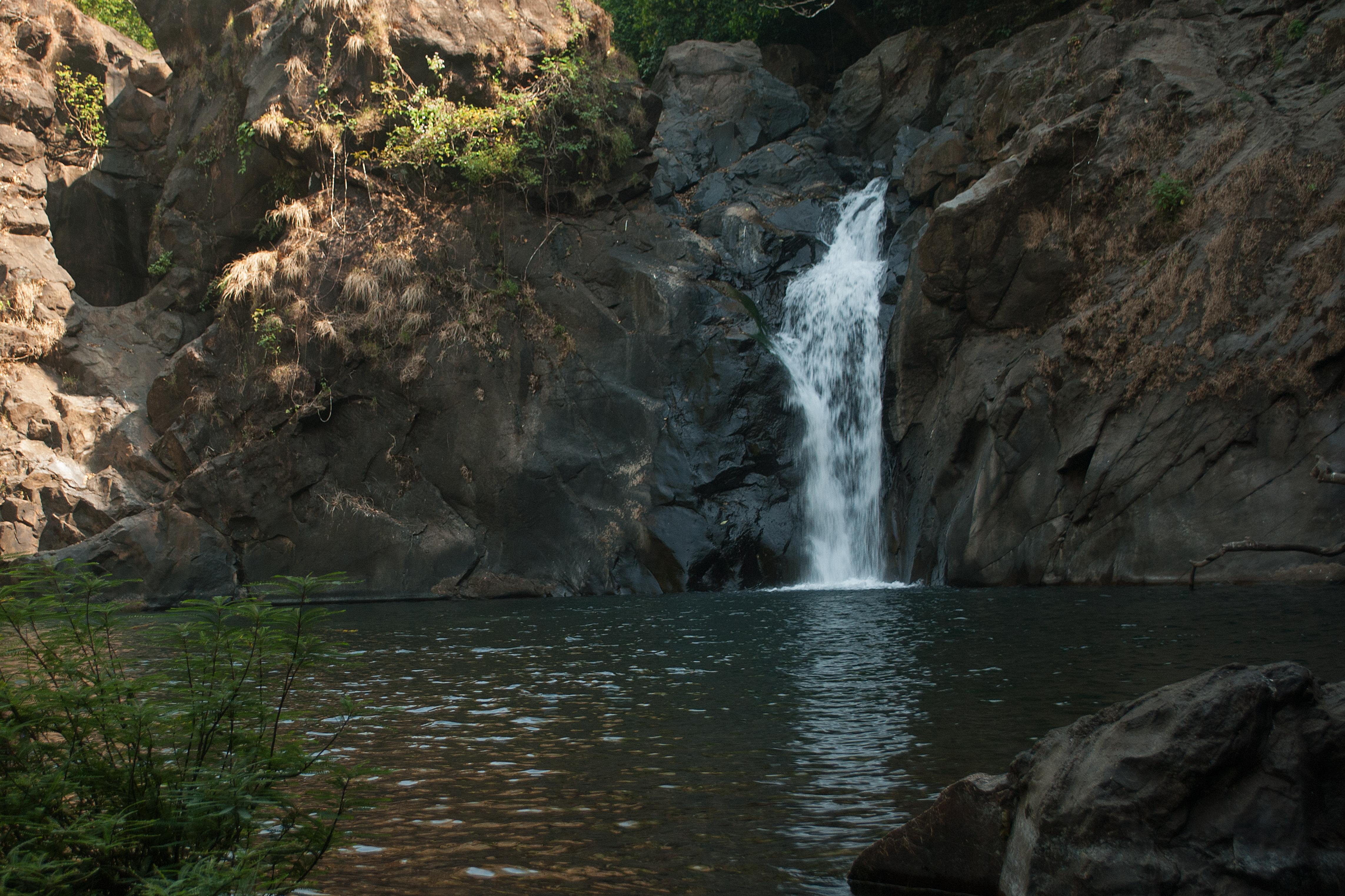 Sonal Waterfall