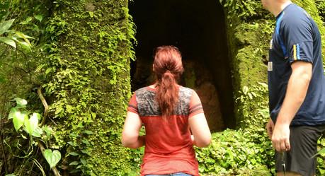 Narve cave