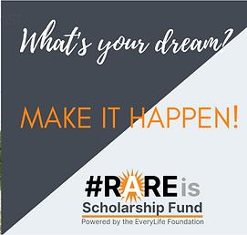RAREis Scholarship.png