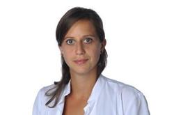 Dr Varinka Voigt
