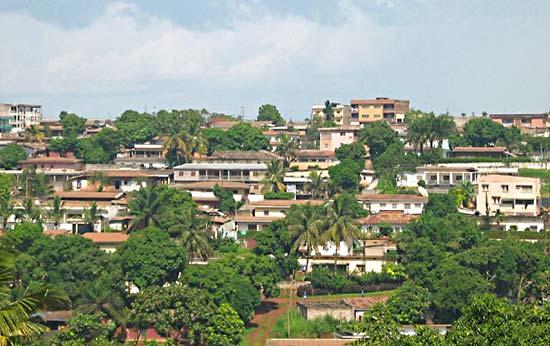 Yaounde-Camer