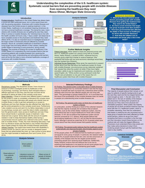 Reece Ohmer's Research Poster 2021