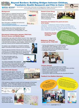 MedFest YPAG Poster 2021