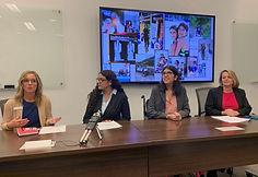 Panel - PRA Sciences World Children's Da