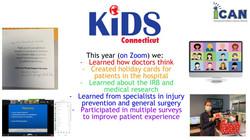 KIDS CT 2021 Summit Poster