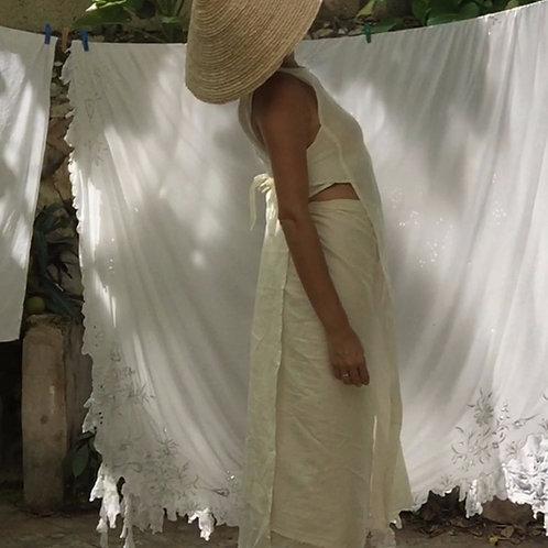 Mexican cotton - Paloma Tunic