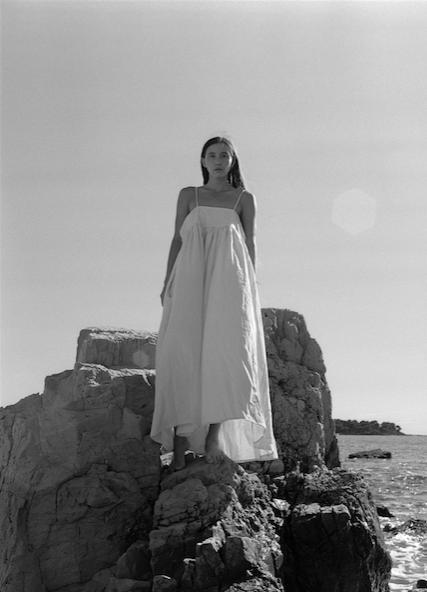 Aureole Dress