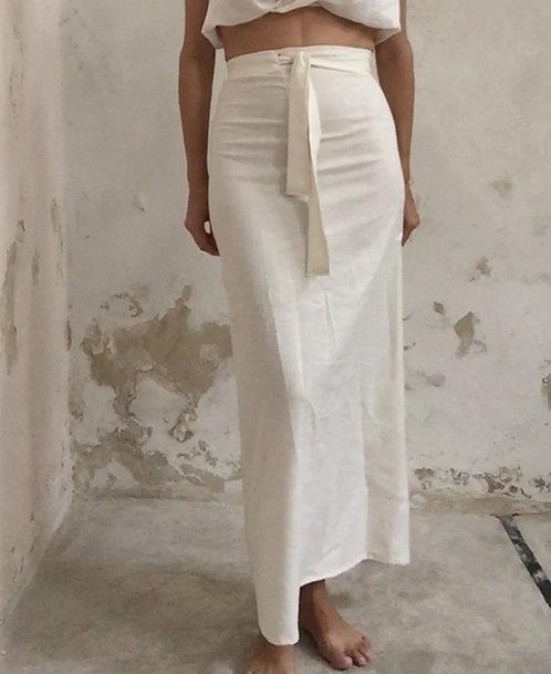 Palma Wrap Mexican cotton
