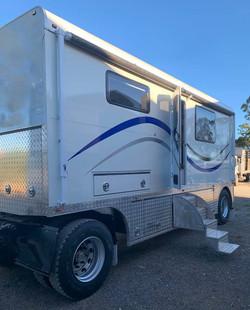 Navaho Accom Trailer