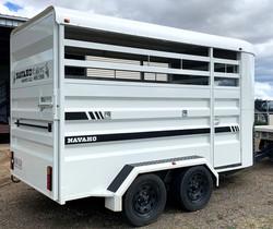 Navaho Stock Combo