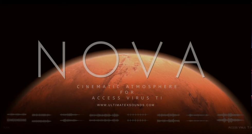 NOVA - Trailer 3 Music