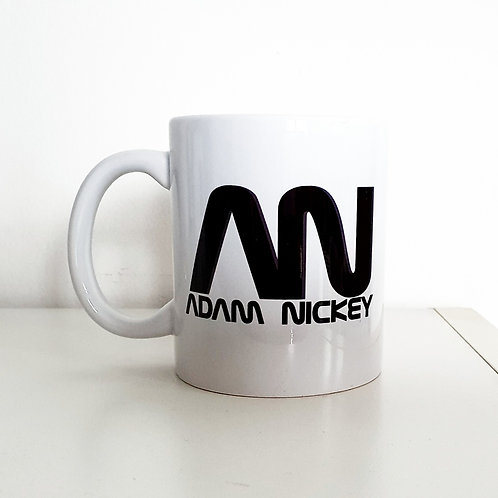 Adam Nickey Logo 1 - CUP
