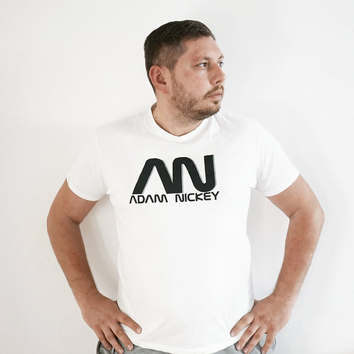T-Shirt / Adam Nickey / LOGO 1
