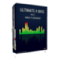 Ultimate X BASS Vol.2 Virus TI Soundset
