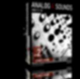 Virus TI soundbank