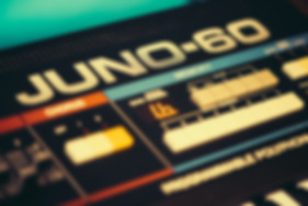 Juno 60 - presets for Virus Ti by Ultimate X Sounds