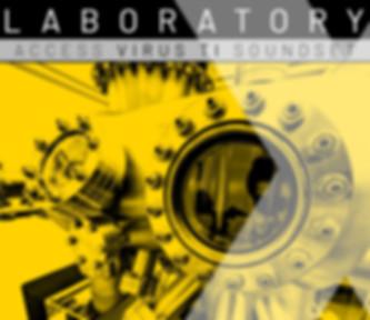 LABORATORY X Access Virus Ti soundset CO